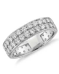 rings that say say i do in platinum wedding rings