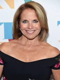 hairstyles of katie couric katie couric short hairstyles bob wig 2016 new celebrity wigs