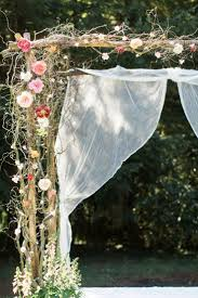 Wedding Arches Made Twigs Best 25 Outdoor Wedding Arches Ideas On Pinterest Outdoor