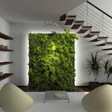 indoor wall garden this pin inspired us to create a lush living wall as the focal point