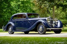 vintage bentley coupe bentley 3 5 litre coupe 1936 welcome to classicargarage