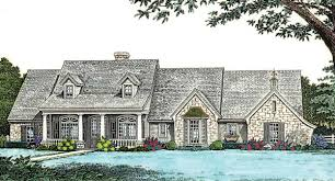 Family Home Plans House Plan 98589 At Familyhomeplans Com