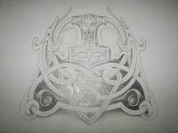 the 25 best celtic tribal tattoos ideas on pinterest viking