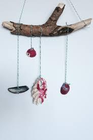 Seashell Craft Ideas For Kids - seashell craft ideas wall hanging crafts on sea