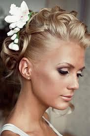 Hochsteckfrisurenen F Kurze Haare Hochzeit by Hochsteckfrisuren Kurze Haare Hochzeit Kurzhaarfrisuren Bilder