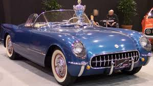 all types of corvettes the top 10 corvette models of all