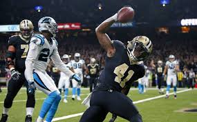 saints can take firm of nfc south vs falcons national
