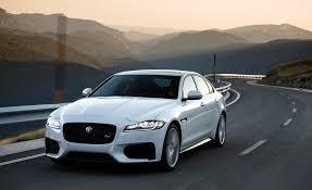 2018 jaguar xf photos and info u2013 news u2013 car and driver