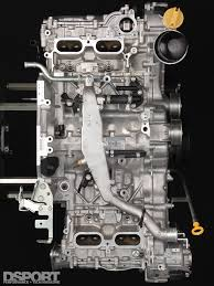 subaru boxer engine tomei powered dissects the fa20 flat four