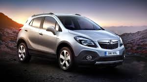 opel mokka interior 2017 this is the new vauxhall u0027mokka u0027 top gear