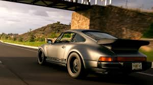 porsche modified modified porsche 930 turbo review the widow maker youtube