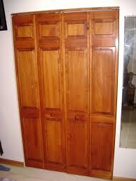 Pine Bifold Closet Doors Jamb For Closet Bifold Doors Drywall Plaster Diy Chatroom