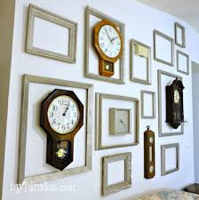 Low Cost Home Decor How 15 Creative People Fill Their Empty Walls Hometalk