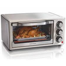 8 Slot Toaster Hamilton Beach Stainless Steel Toaster Oven 31511