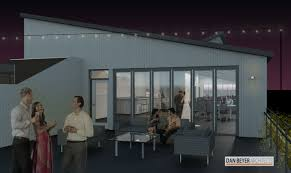 video hanging out at view milwaukee u0027s soon to open rooftop patio