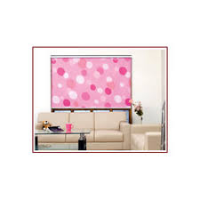 Pink Kitchen Blinds Roller Blinds Manufacturers U0026 Suppliers Of Fold Hone Wale Parde