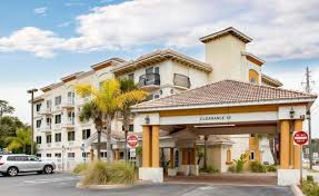 Comfort Suites Fort Lauderdale Comfort Suites Downtown St Augustine