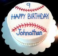 baseball bat cake and baseball cupcakes love it major league