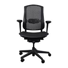 Desk Chair Herman Miller 68 Off Herman Miller Herman Miller Celle Chair Chairs