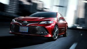 toyota camry 2019 japanese 2018 toyota camry debuts trd and modellista trims