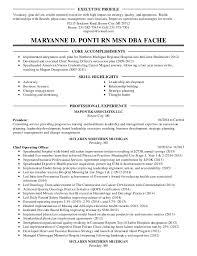 Results Based Resume Accomplishment Based Resume