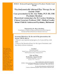 Family Medicine Forum 2015 Program Page 10