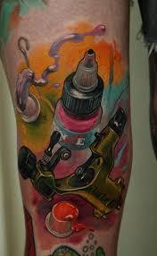 Machine Tattoo Ideas 67 Best Tattoo Machine Images On Pinterest Tattoo Machine