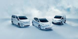 electric cars nissan electric vehicles electric cars and vans