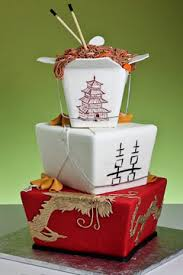 wedding cake theme asian wedding cakes
