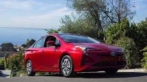 toyota prius the 2016 toyota prius is the most fuel efficient car consumer