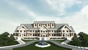 Mansion Design Luxury Mansion U2013 Minecraft House Design