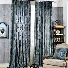 Gray Blue Curtains Designs Blue Drapes Icedteafairy Club