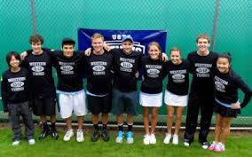 Wash U Colors - tennis on campus western washington university club tennis team