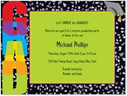 graduation party invitation wording stephenanuno com