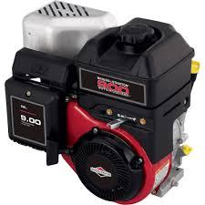 briggs u0026 stratton 900 series horizontal engine with 6 1 gear
