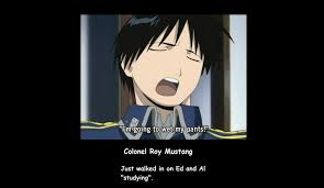 colonel mustang colonel roy mustang by shadowdemonsonic on deviantart
