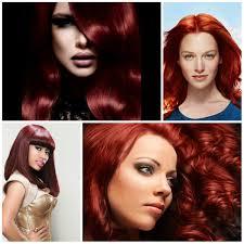 hottest dark red hair colors u2013 best hair color trends 2017 u2013 top