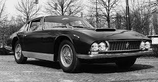 1954 maserati a6gcs 1966 maserati 3500 gt coupe moretti studios
