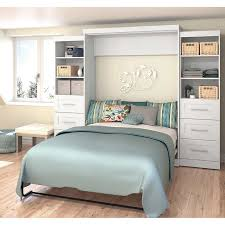 boutique queen wall bed with two 25
