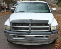 1996 dodge ram 2500 laramie slt club cab pickup truck item