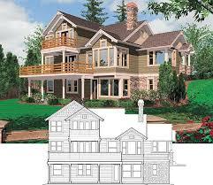 plan w6959am stunning design e architectural design