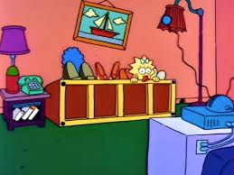 fallen over couch couch simpsons wiki fandom powered by wikia