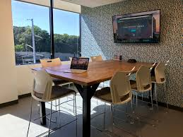 Modern Conference Room Design by Building More Collaborative Conference Rooms Shared Space Atlanta