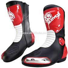 sportbike racing boots motorcycle racing boots mbt004 buy motorcycle riding boots