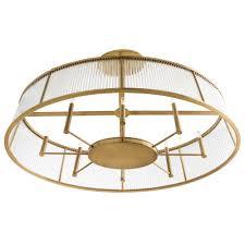 hera under cabinet lighting arteriors ds89000 hera oval chandelier homeclick com