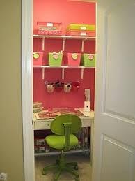 Craft Room Closet Organization - 95 best house ideas craft room images on pinterest home crafts