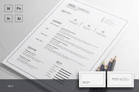 Free Job Resume by 29 Creative And Beautiful Resume Templates Wisestep