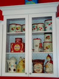 Antique Canisters Kitchen Into Vintage March 2010