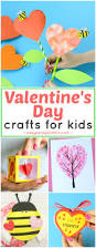 Art And Craft For Kids With Paper Plates Valentines Day Crafts For Kids Art And Craft Ideas For All Ages