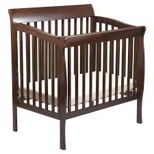 Emily Mini Crib by 28 Mini Crib Size Emily Mini Crib Dimensions Espresso Mini